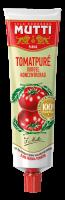 Dobbelt koncentreret Tomatpuré