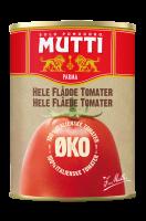Økologiske Flåede Tomater