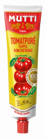 Tredobbelt Koncentreret Tomatpuré