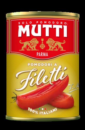Tomatfilet