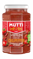 Tomatsaus med Chili
