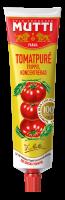 Tomatpuré trippelkoncentrerad