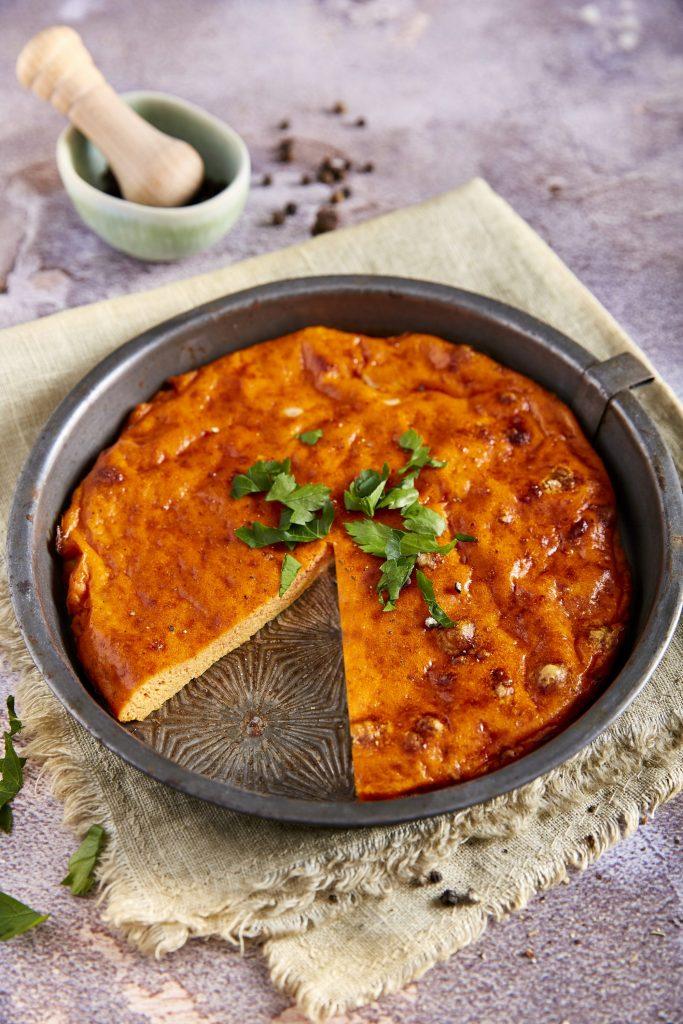 Frittata – recept på lättlagad italiensk omelett