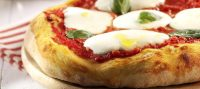 typisk italiensk mat