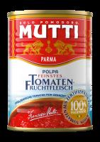 Feinstes Tomatenfruchtfleisch