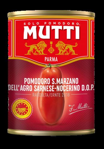 S.Marzano Tomaten D.O.P