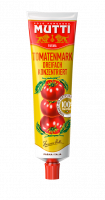 Dreifach konzentriertem Tomatenmark