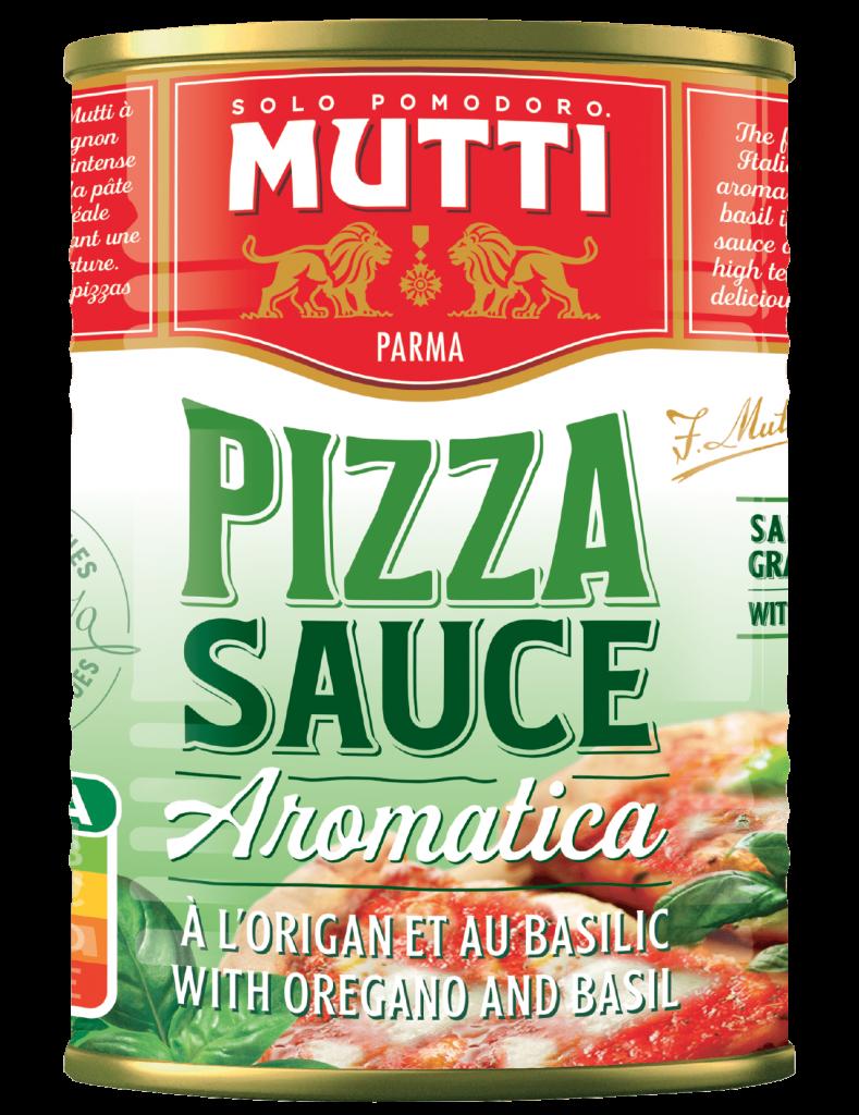 Pizza Sauce Aromatica