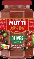 Sauce Tomates et Olives