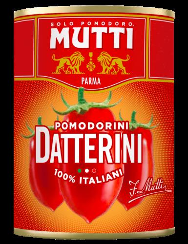 Tomates Datterini