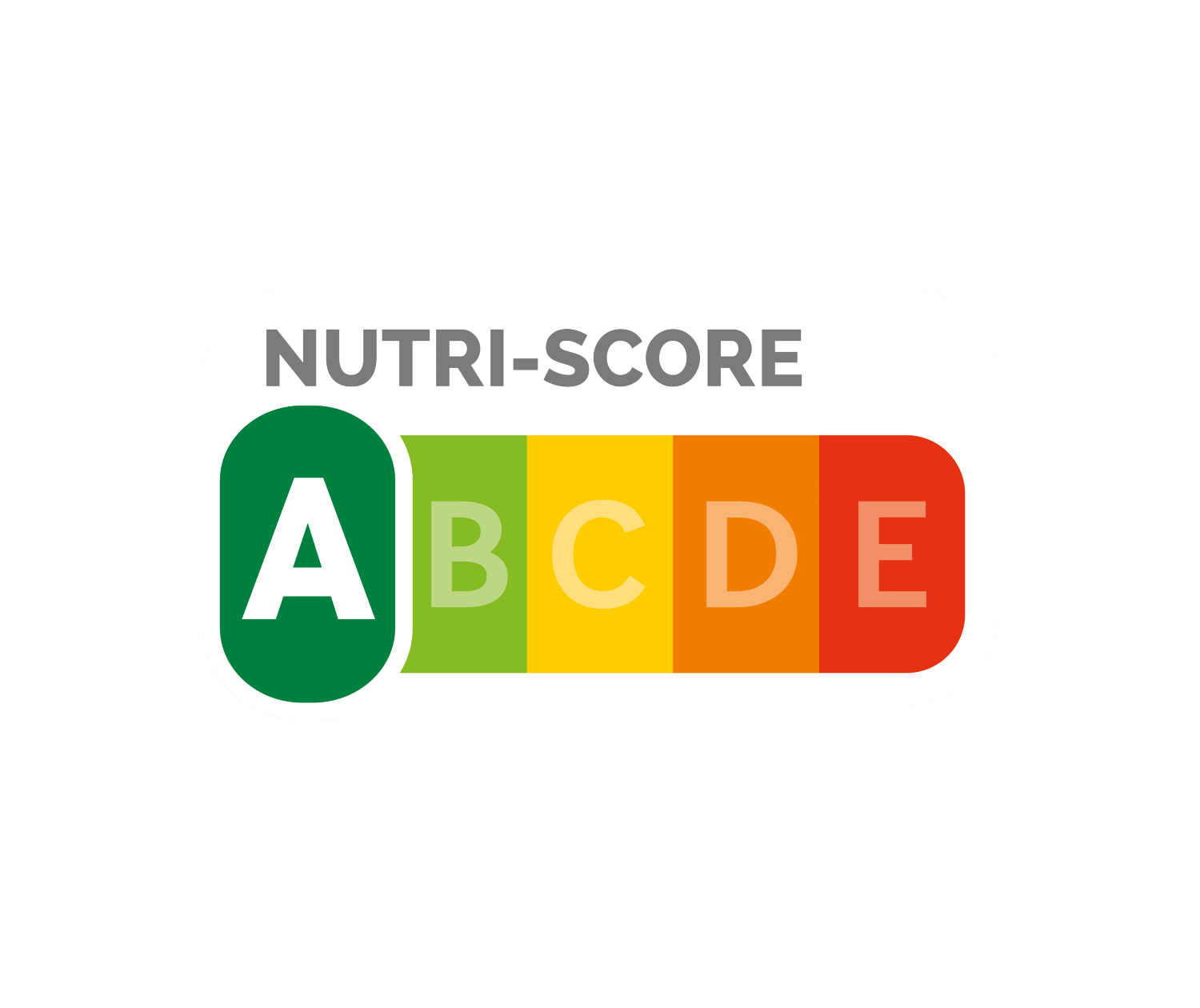 Mutti s'engage et adopte le Nutri-Score | Mutti France