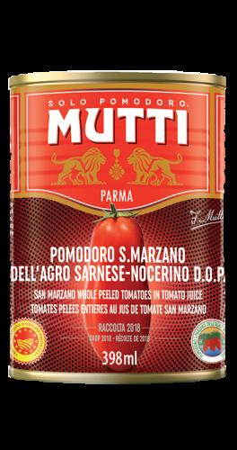 San Marzano Tomates