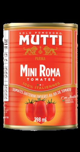 Mini Roma Tomates