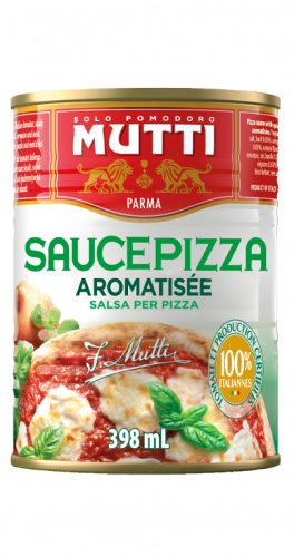 Sauce Pizza