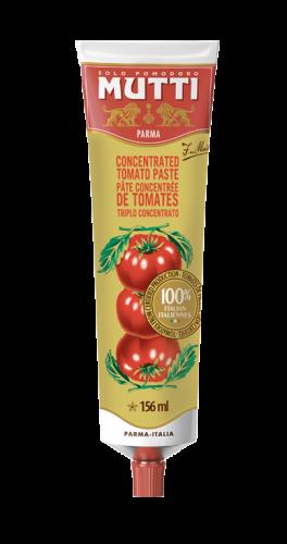 Pâte concentré de tomates