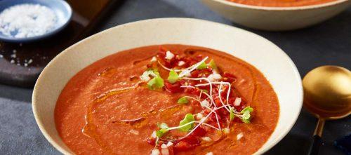 Mutti® Zuppa al Pomodoro Fresca