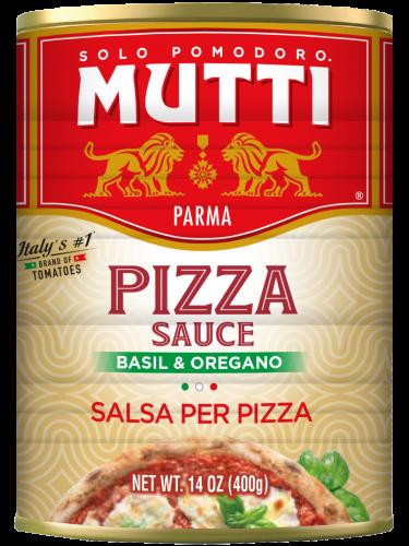 Pizza Sauce