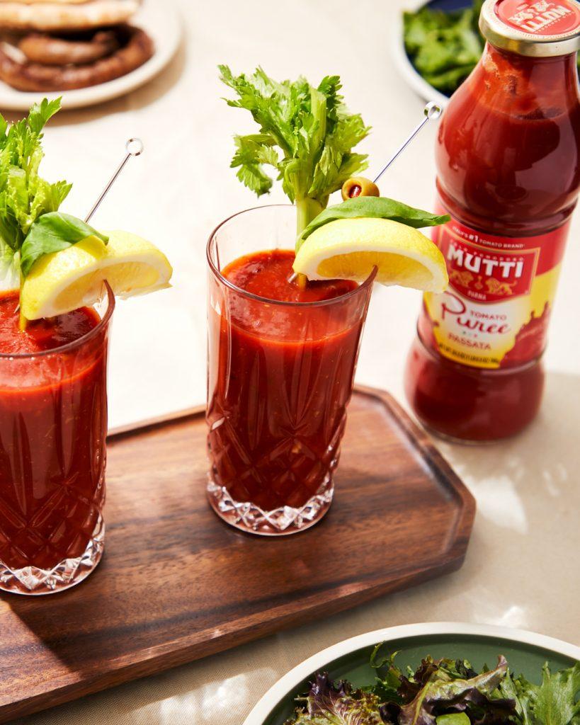 Mutti® Bloody Mary