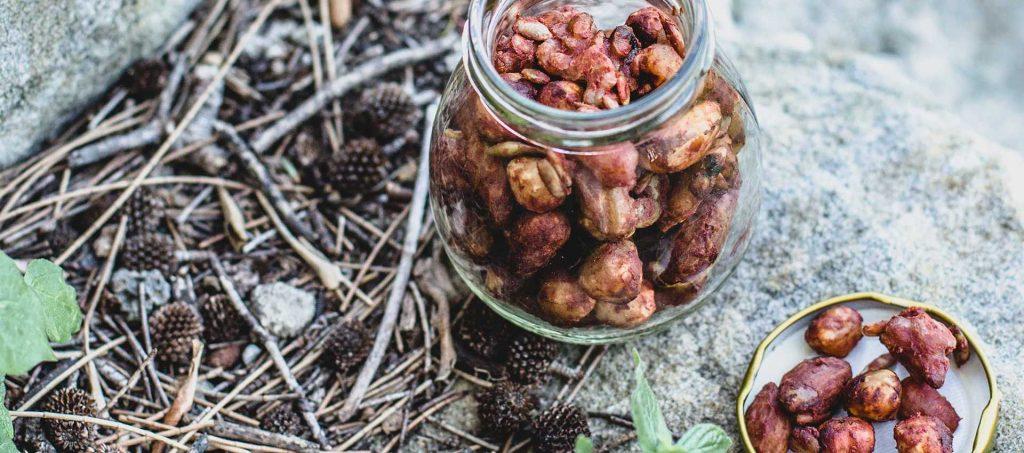 Mutti Passata Nut Mix