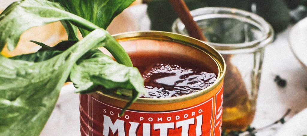 Mutti Bloody Mary