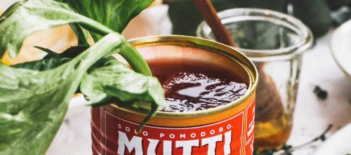 Mutti Bloody Mary