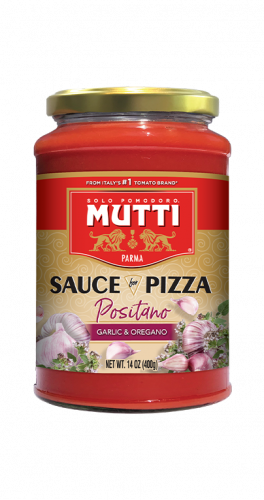 Sauce for Pizza Positano