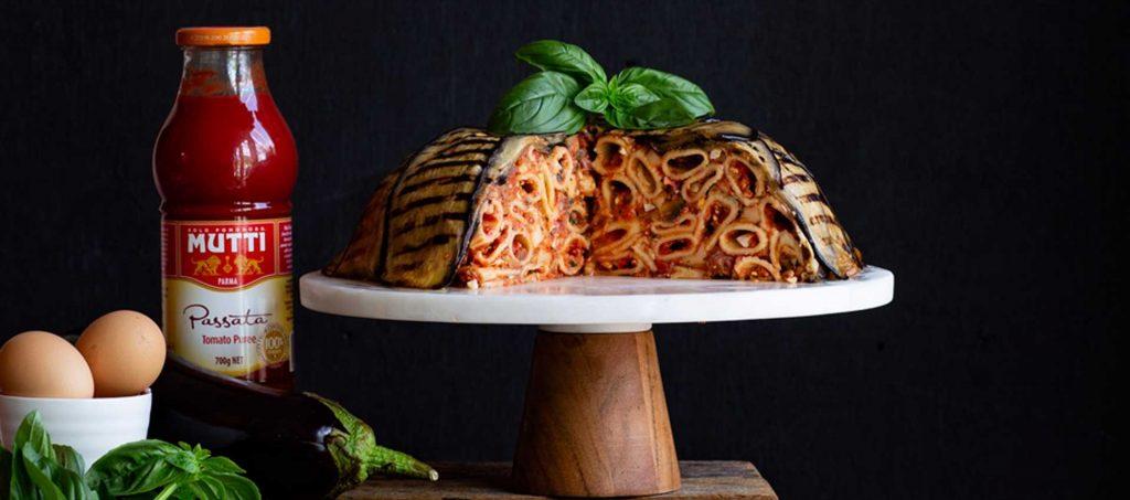 Pasta Ncasciata Sicilia