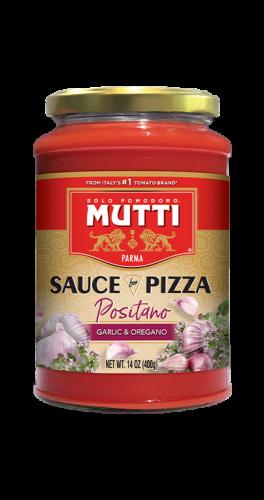 Sauce for Pizza Positano