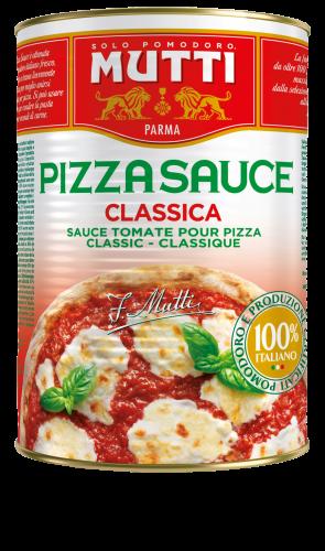 salsa per pizza classica