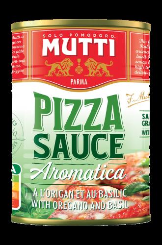 Aromatični umak za pizzu