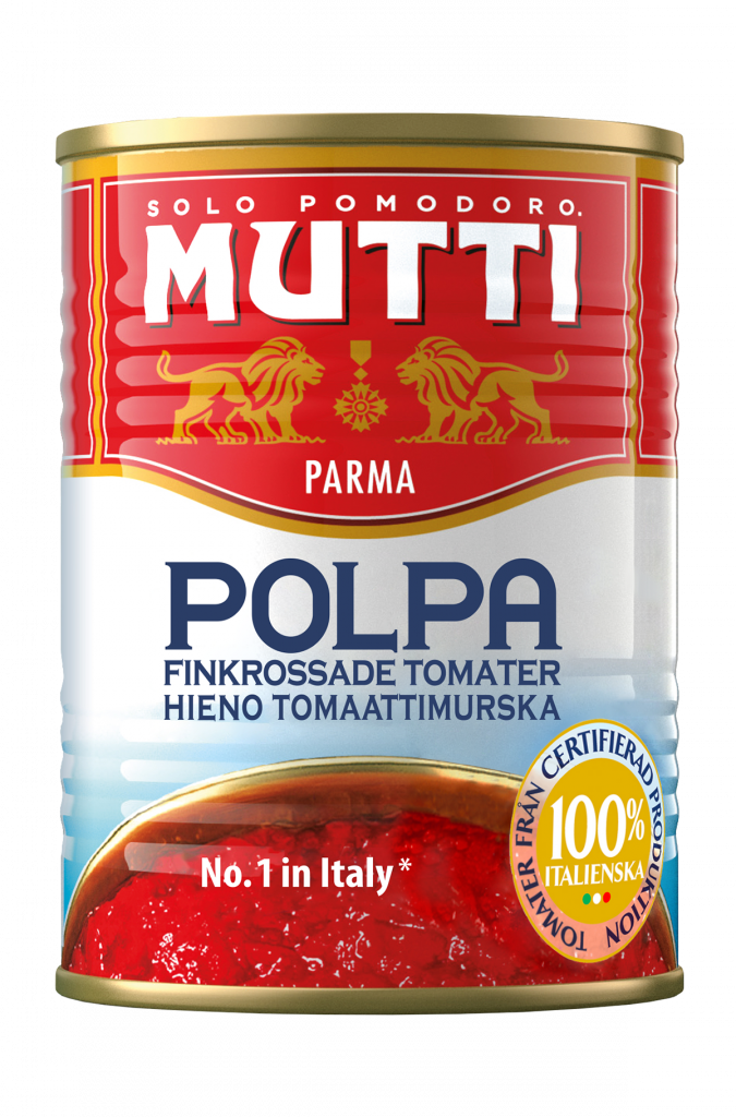Hieno Tomaattimurska