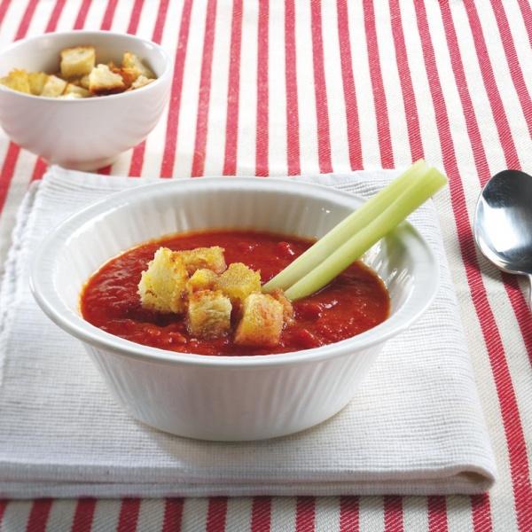 Tomaattigazpacho