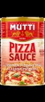 Klassinen Pizzakastike
