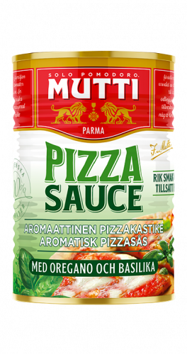 Aromaattinen Pizzakastike