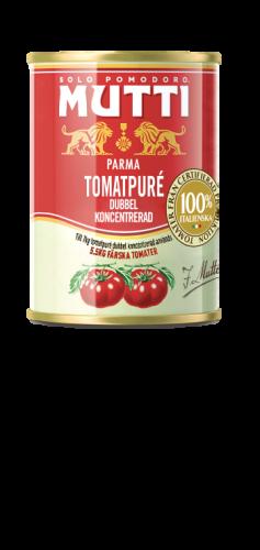 Tuplakonsentroitu tomaatti