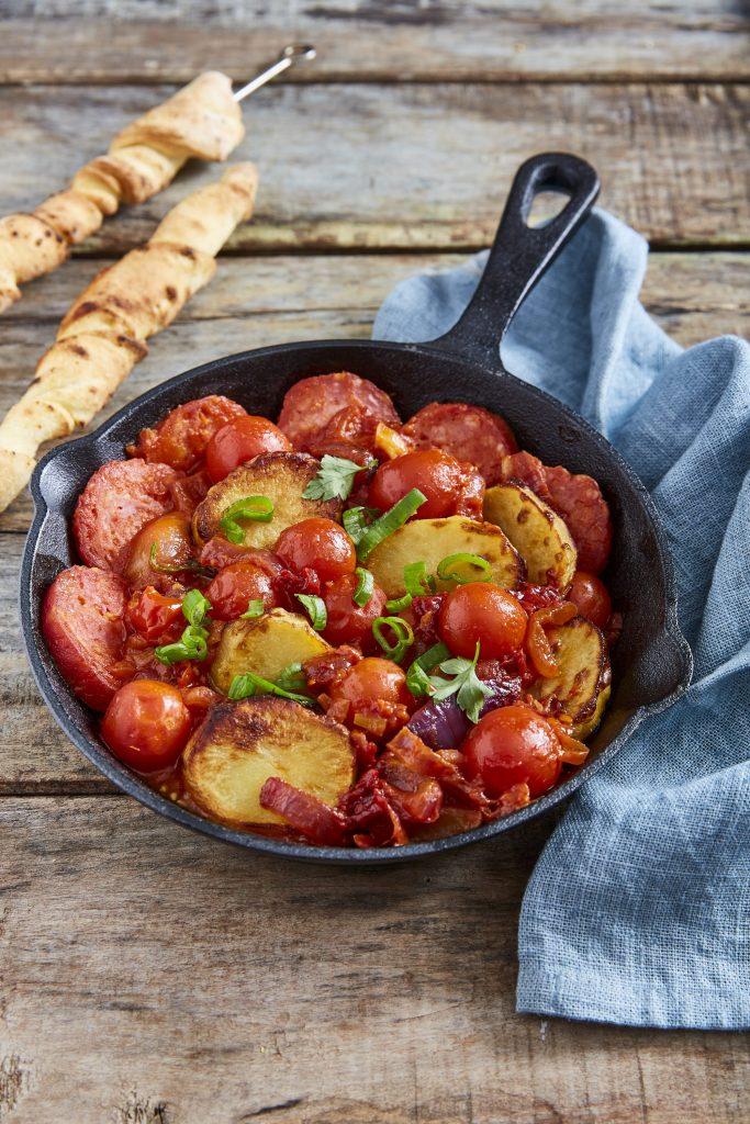 Amore-tomaatit